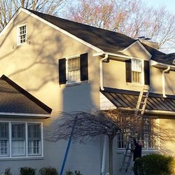 Beautiful Photo Of Beckeru0027s Roofing And Chimney Contractors   Wilmington, DE, United  States