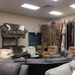 Upscale Furniture Consignment Closed Discount Store 150