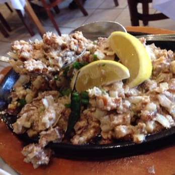 Photo Of Patio Filipino   San Bruno, CA, United States. Pork Sisig