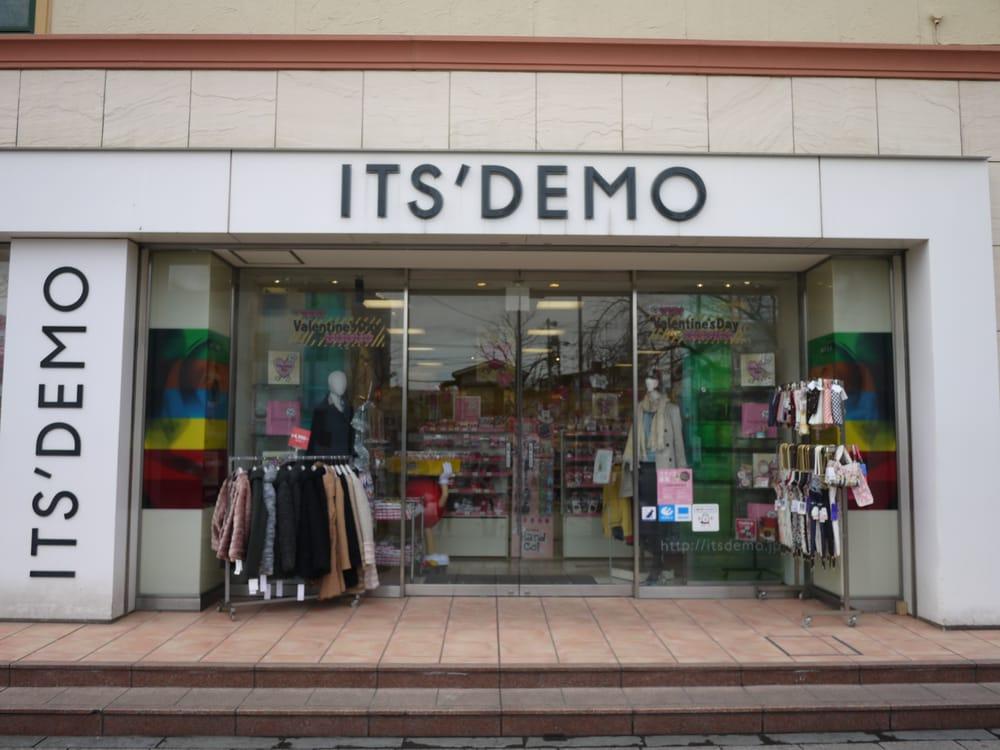 ITS'DEMO 仙川店
