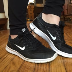 Photo of got SOLE? - Indianapolis, IN, United States. Nike Orives,