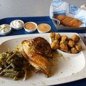 Seafood Kitchen Jacksonville Fl Menu