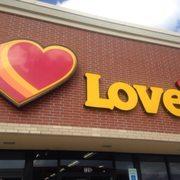 Loves batesville ms