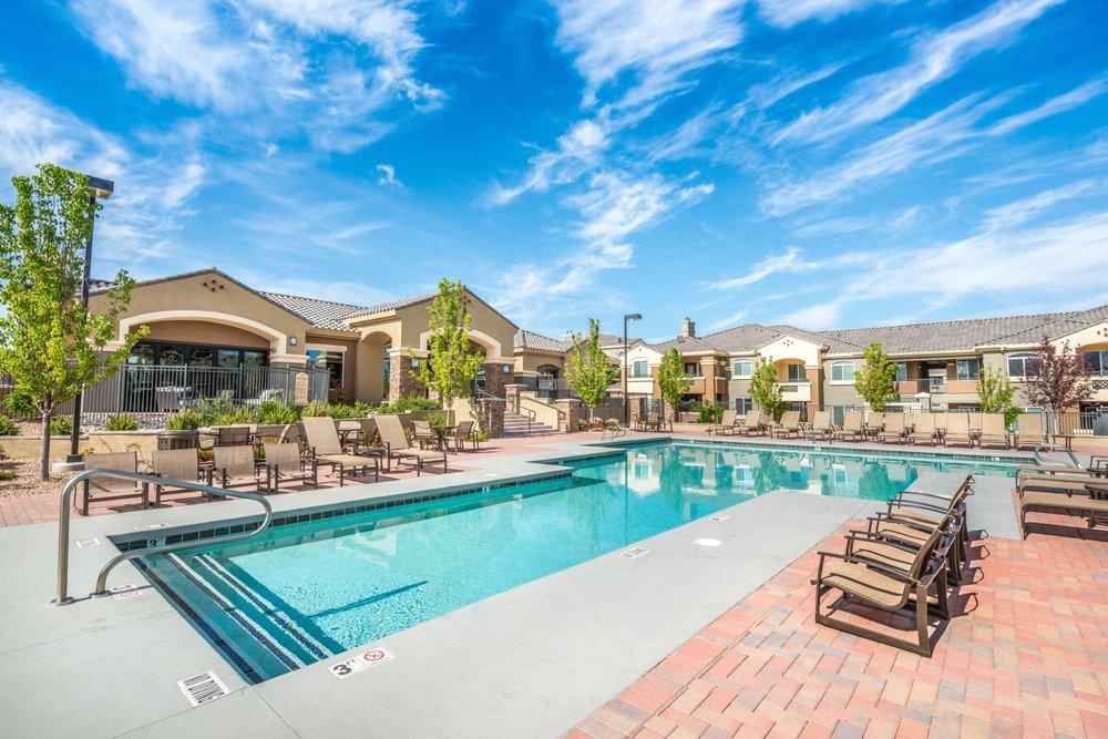 Olympus Encantada Luxury Apartments Albuquerque Nm