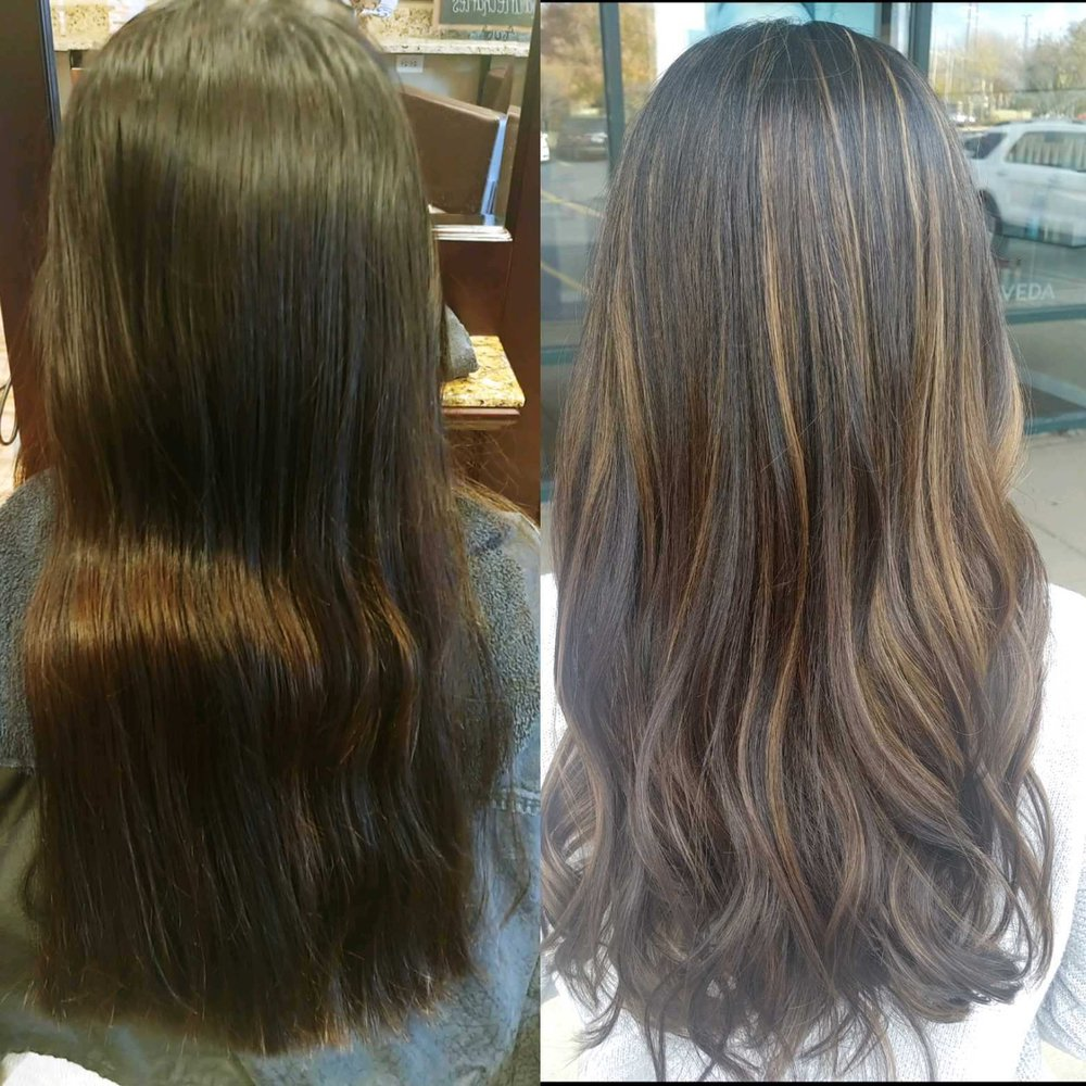 Marie Charles Salon & Spa: 4610 W Algonquin Rd, Lake in the Hills, IL