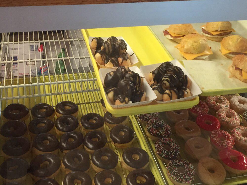 Lone Oak Donuts: 101 Main Street, Lone Oak, TX