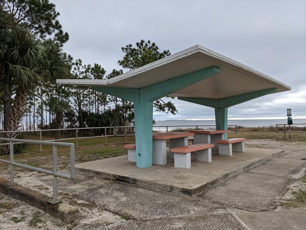 Carrabelle Beach: 1786 Big Bend Scenic Byway Coastal Trl, Carrabelle, FL