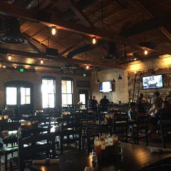 Mojo Restaurant Gainesville Fl