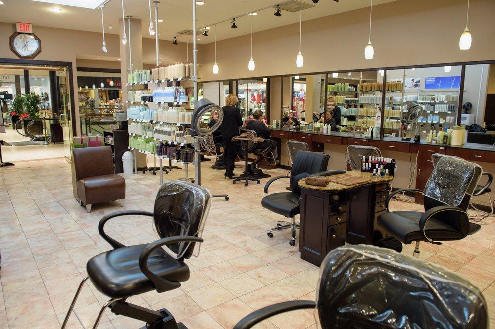 Oasis Aveda Spa Salon 63 Photos 28 Reviews Hair Salons