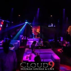 Photo Of Cloud9 Hookah Lounge Cafe