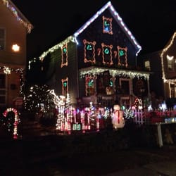 Photo Of North Kensico Christmas Light Show   White Plains, NY, United  States.