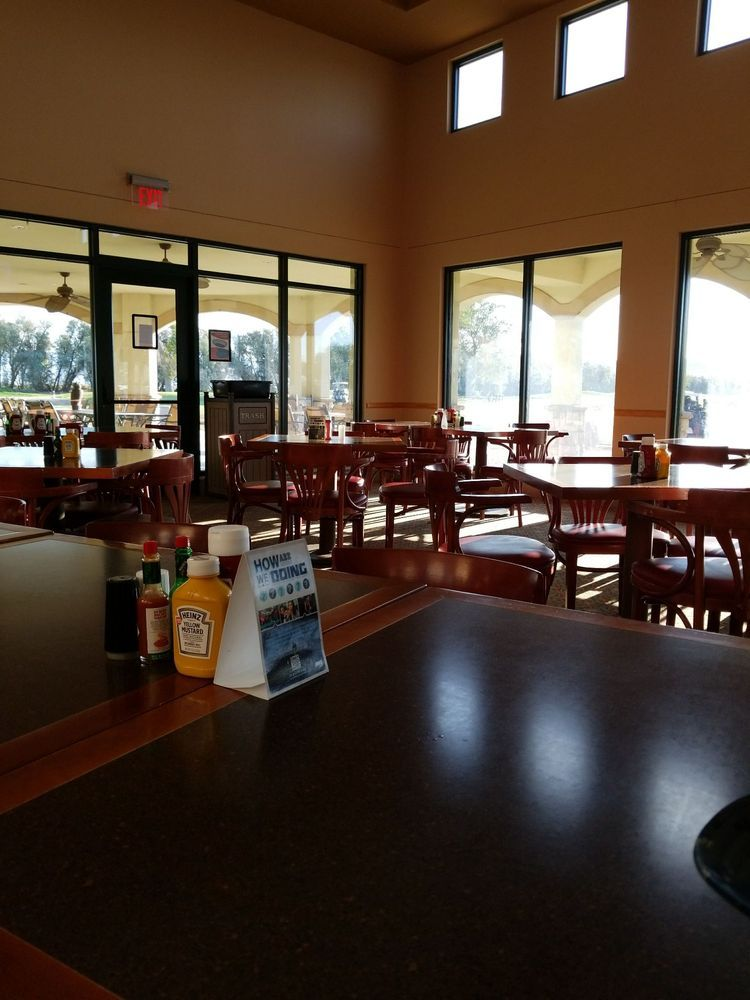 Mulligans Grill: Bldg 2693 Halsey St, NAWS China Lake, CA