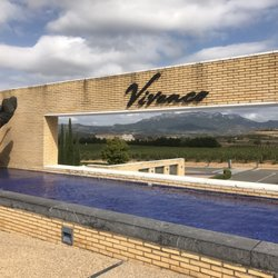 Museo Del Vino.Museo Del Vino Dinastia Vivanco Museums Carretera Nacional 232
