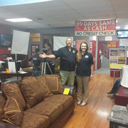 SERVICE   Photo Of Metro Furniture Show   Red Oak, TX, United States ...