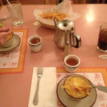 Chinese Restaurant Marriottsville Md