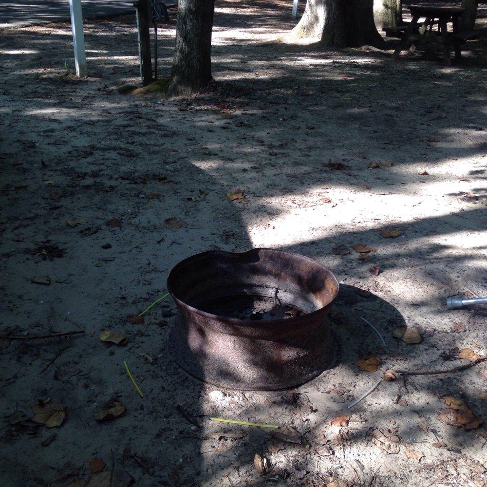 Big Oaks Trailer & Camping Park: 35567 Big Oaks Ln, Rehoboth Beach, DE