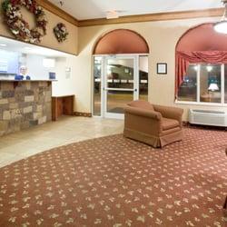 Photo Of Holiday Inn Express Alliance Ne United States