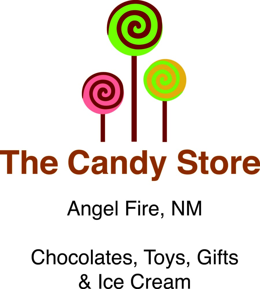 The Candy Store: 52 N Angel Fire Rd, Angel Fire, NM