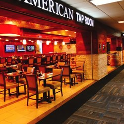American Tap Room - 16 Reviews - Breakfast & Brunch - 1 Saarinen ...