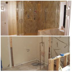 Bathroom Remodeling Johns Creek Ga homefix pro - 19 photos - handyman - johns creek, ga - phone