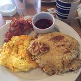 Photo Of Dish Virginia Beach Va United States Swedish Potato Pancakes
