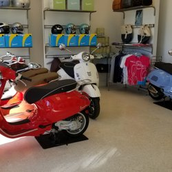 Photo Of Vespa Palm Beach Fl United States