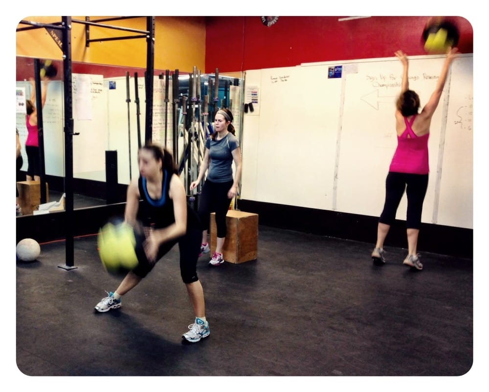 Active Moms' Club: 1750 N Kingsbury Street 2nd, Chicago, IL