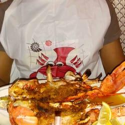 The Original Crab Shanty Restaurant