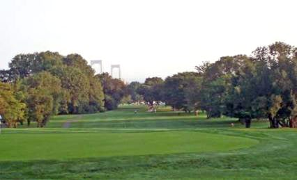 Clearview Park Golf Course