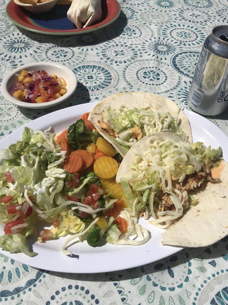 Iguana's Mexican Street Café