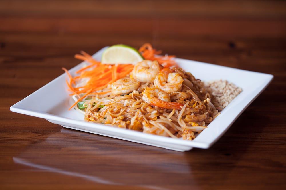 Sunee Thai & Lao Kitchen: 1400 SE Stark St, Portland, OR