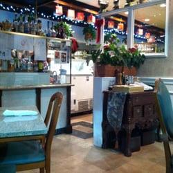 Italian Restaurants In Oakton Va