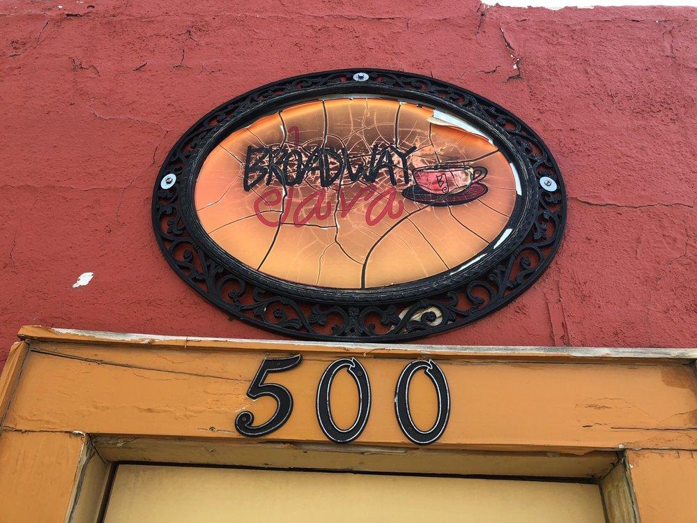 Broadway Java: 500 Broadway Ave S, Buhl, ID