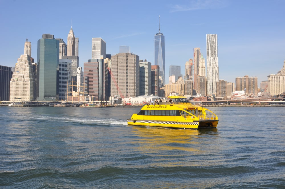Photo of New York Water Taxi - New York, NY, United States