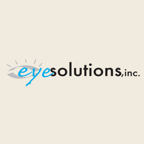 Eye Solutions: 1117 Walnut Dr, Ardmore, OK