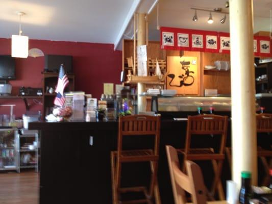 Awabi Japanese Restaurant
