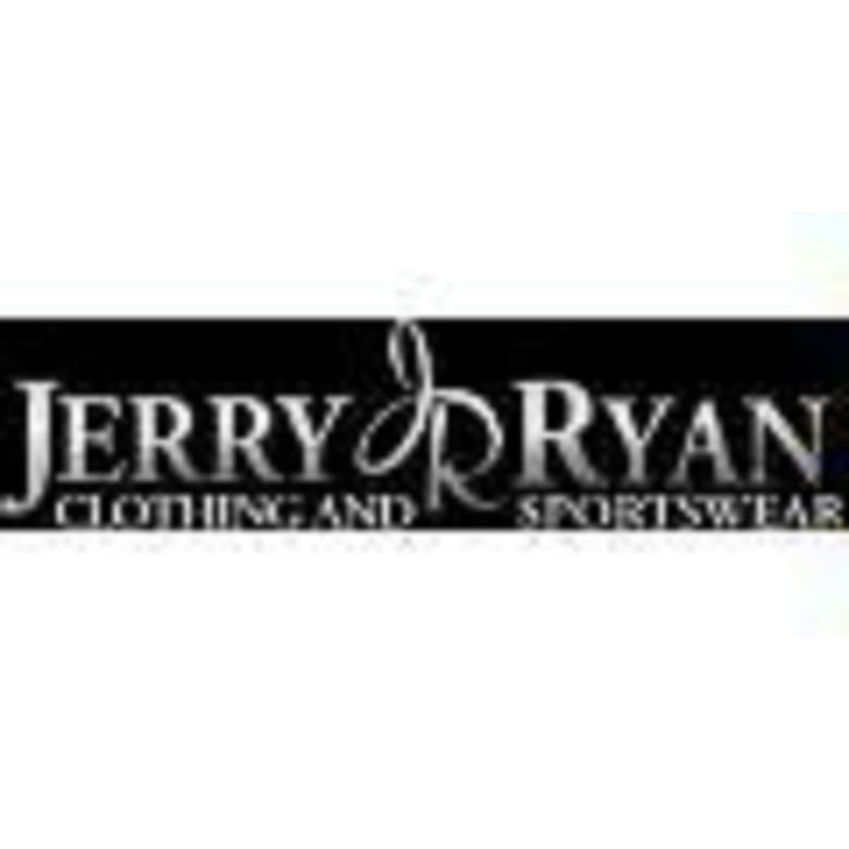 Jerry Ryan Clothing and Sportswear