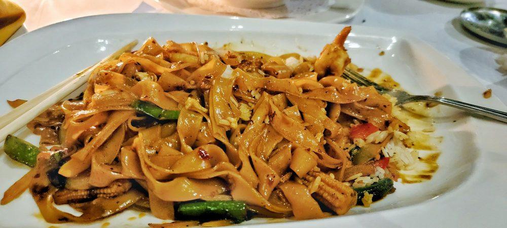 Tani Thai Restaurant