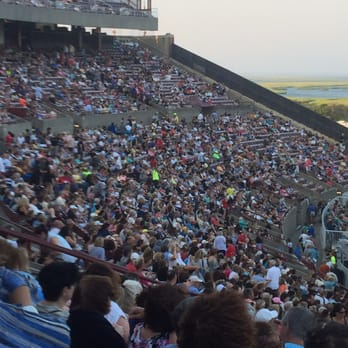 Jones Beach Theater Wantagh Ny The Best Beaches In World