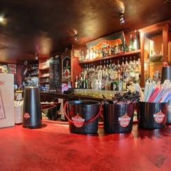 Cubana Cafe Rue Vavin