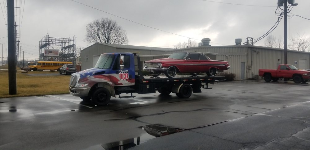American Classics Restoration: 3246 Dr Martin Luther King Jr Blvd, Anderson, IN