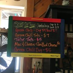 Mac Nation Cafe Indian Hills Co