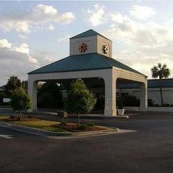 Photo Of Holiday Inn Hotel Tifton I 75 Ga United