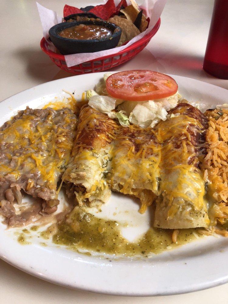 Tacos Tequila Restaurant: 135 Main St, Dillon, CO
