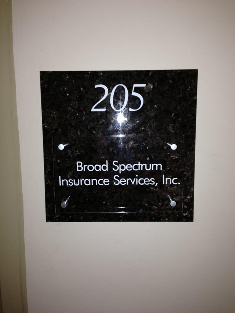 Broad Spectrum Insurance Services