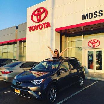 Charming Photo Of Moss Bros. Toyota Of Moreno Valley   Moreno Valley, CA, United