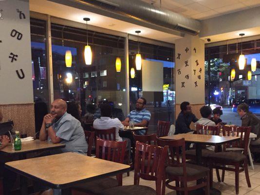 Beteseb Restaurant 137 Photos 125 Reviews Ethiopian