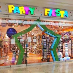 Party Fiesta - Party Supplies - Friedrich-Ebert-Platz 2