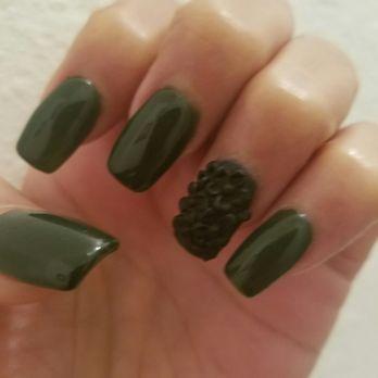 Photo Of Art Nails Santa Ana Ca United States Awesome