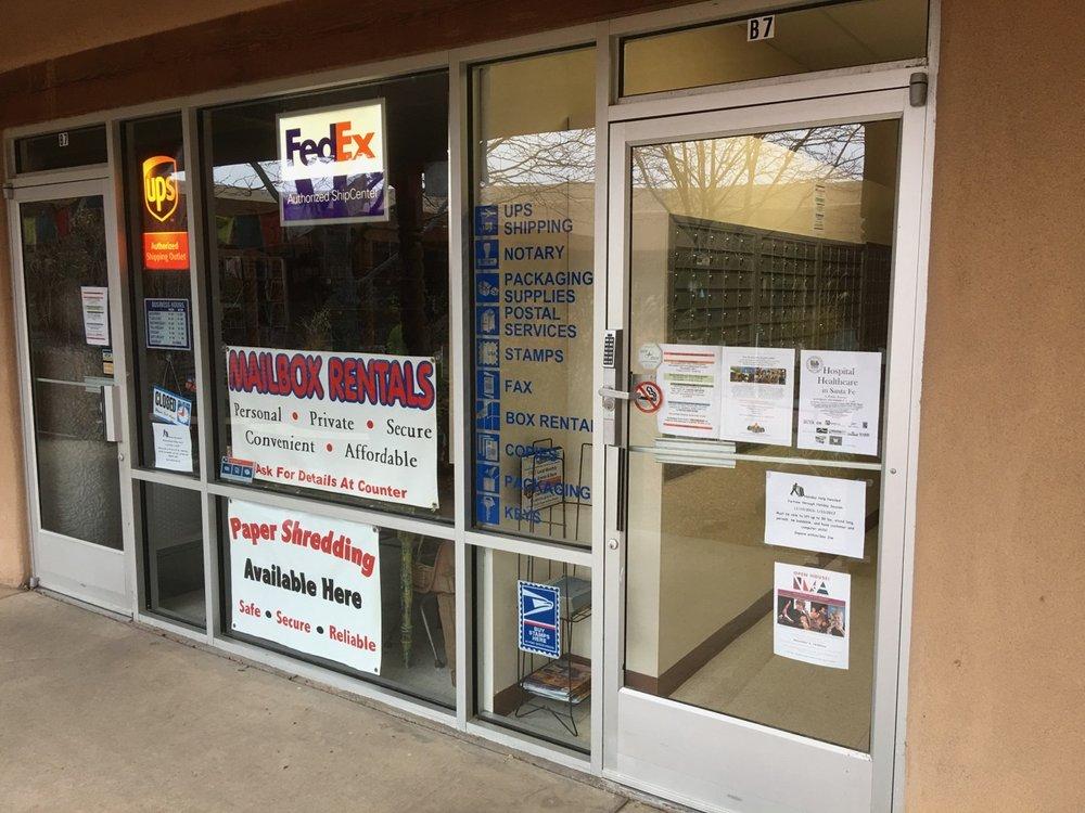 Quik Send: 7 Avenida Vista Grande, Santa Fe, NM